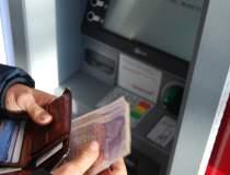 Două bancomate au fost sparte...