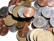 INS: Câştigul salarial mediu...