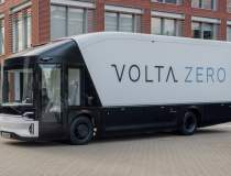 Startup-ul suedez Volta...