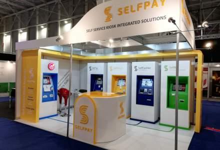 Taxa de paşaport poate fi plătită prin intermediul staţiilor SelfPay, printr-un parteneriat cu CEC Bank