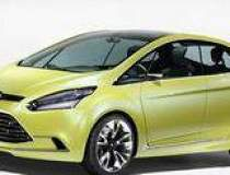 Ford Iosis Max, concept din...