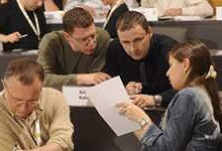 Scolile de business ofera burse de 50.000 de euro la targul de MBA RIMME