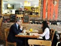 La pranz cu seful Skanska: Un...