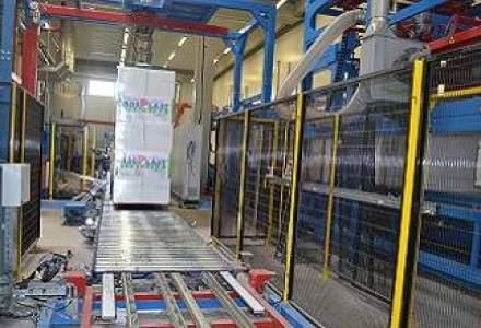 AdePlast va investi peste jumatate de milion de euro in 2014 pentru modernizarea facilitatilor de productie