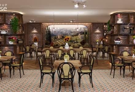 (P) Romanii aprecieaza restaurantele traditionale
