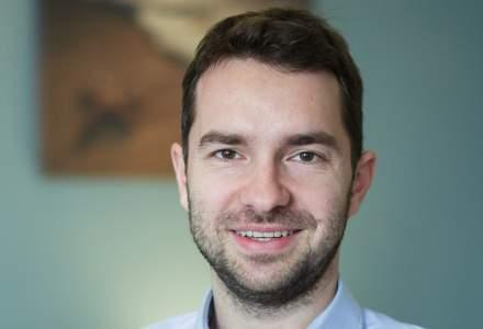 Andrei Crețu, cofondator 7card lansează Pluria, serviciu de tip abonament care permite accesul la mai multe spații de lucru