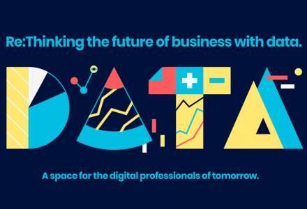 Re:Think:Analytics: Prima platformă și comunitate digitală focusată pe date și analytics, creată pentru companii și profesioniști interesați să adopte un mindset data-driven