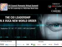 """""""Leadership-ul CIO în noua..."""