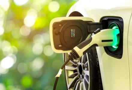 OMV Petrom instalează în benzinăriile sale zece staţii de încărcare rapidă pentru maşinile electrice