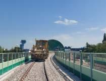 Calea ferată Gara de Nord -...