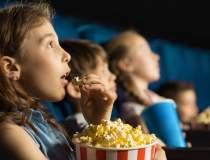 Cinema City redeschide sălile...