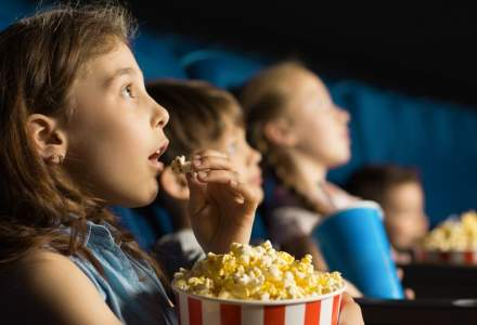 Cinema City redeschide sălile weekendul acesta