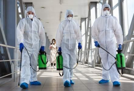 Bilanțul noilor infectări COVID-19 pe județe. Unde au fost înregistrate cele mai multe cazuri de îmbolnăviri