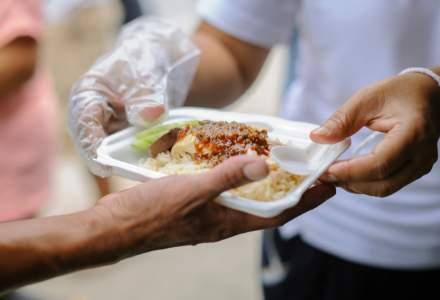 Sodexo România va oferi mese gratuite pentru familii defavorizate până la finalul anului, prin asociația sa, Stop Hunger