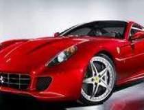Ferrari va avea in showroom...