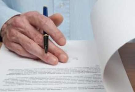 Scrisoarea de intentie, primul pas catre un loc de munca