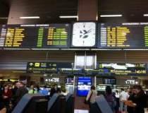 Aeroportul Otopeni sub...