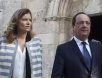 Cuplul prezidential s-a rupt....