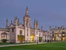 PREMIERA la Cambridge:...