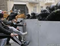 Violente in Kiev:...