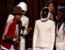 Premiile Grammy: Daft Punk,...