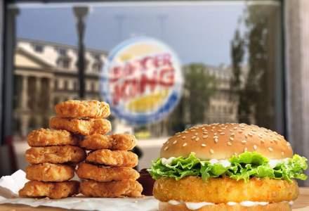 Burger King deschide o nouă locație în Băneasa