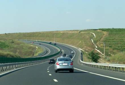 Autostrada Soarelui intră în reparații. Ce tronsoane de drum vor fi afectate