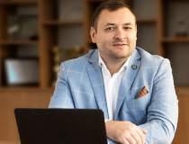 Ionuț Leahu, CEO Clinicile...
