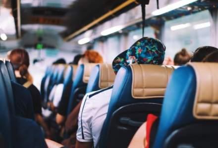Elevii din Sibiu vor circula gratuit cu autobuzul, fără documente doveditoare