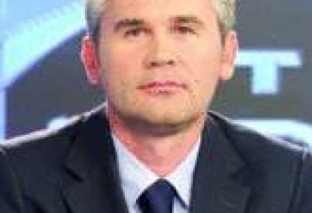 Lucian Sarb a fost numit director editorial la Euronews