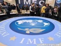 Guvernul a propus FMI...