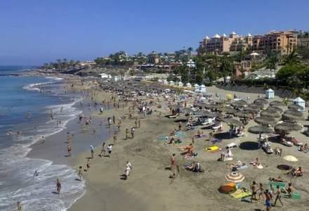 Asa se face turism! Spania a incasat 59 MLD. euro de la vizitatorii straini