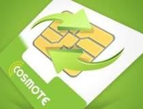 Cosmote a lansat o aplicatie...
