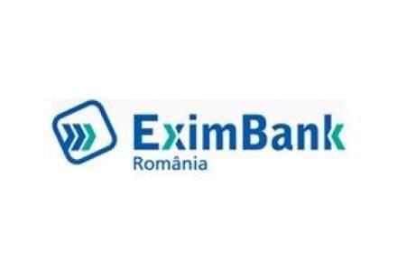 EximBank a semnat un acord de cooperare financiara cu institutia omoloaga din China