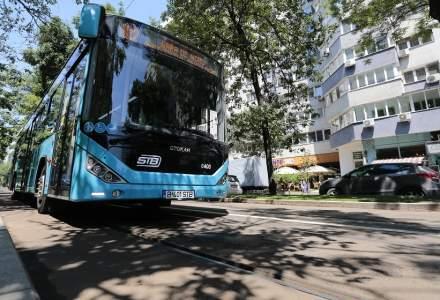 Primăria Capitalei: Autobuzele școlare revin pe trasee începând de astăzi, odată cu începerea noului an școlar