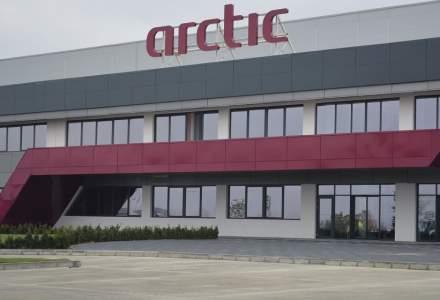 Arctic lansează Academia de Training TechPro, ce include programe de perfecționare pentru angajații companiei