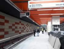 Astăzi se deschide metroul...