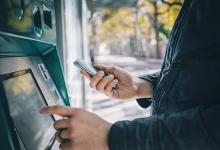 Încă un bancomat cade pe mâna hoților: cum au acționat aceștia