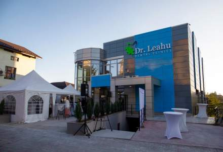 Reţeaua de clinici dentare Dr. Leahu deschide un centru de stomatologie în Iaşi