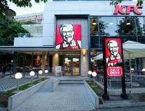 KFC România angajează: peste...