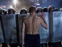 O bomba cu ceas: Ucraina se...