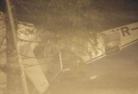 "Sef STS Cluj: Am stiut unde a picat avionul ""aproape exact la ora 21.00"""