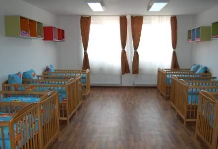 Mai mulți angajați de la o grădiniță și o creșă din Bistrița-Năsăud au fost confirmați cu coronavirus