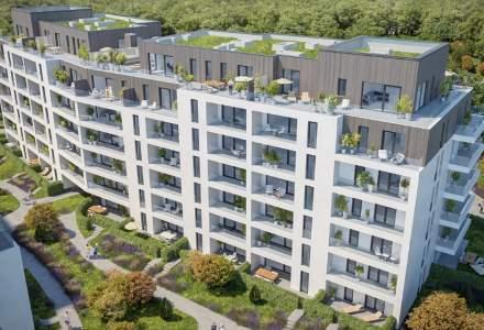 Speedwell dezvoltă 800 de apartamente, în al doilea proiect imobiliar din nordul Capitalei