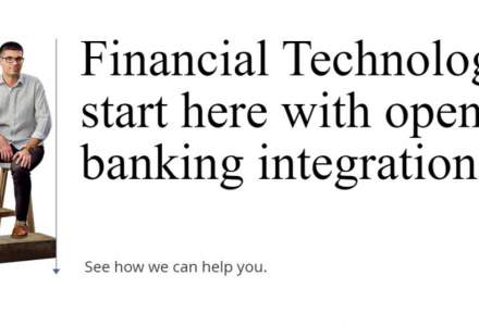 (P) Alexandru Cociu, co-founder Smart Fintech: Pentru a reuși în spațiul Open Banking avem nevoie de ajutor din partea băncilor și a BNR