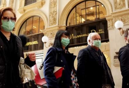 O anchetă europeană privind pandemia arată dezamăgirea italienilor în faţa UE