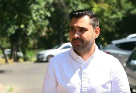 Florin Manea, candidatul Alianţei Pro Bucureşti 2020 la Primăria Sectorului 2: Este cel mai murdar sector. A pierdut 20 de ani