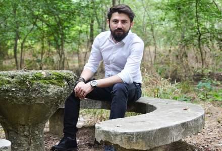 ALEGERI LOCALE 2020: Arhitectul care vrea să schimbe fața unui oraș aflat într-unul dintre cele mai sărace județe ale României