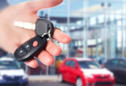 Vânzările de mașini se mută online? Grupul Renault vinde 30 de mașini pe zi