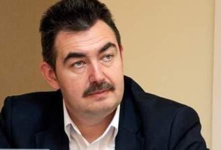 Policolor il numeste pe Florin Stoleriu in functia de director al diviziei Arhitectural